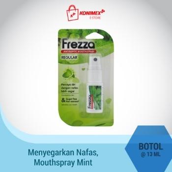 FREZZA Mouthspray - Regular