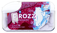 FROZZ ANGGUR MINT