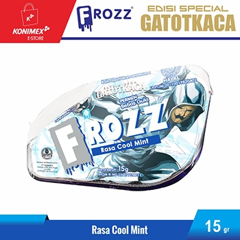 FROZZ COOL MINT