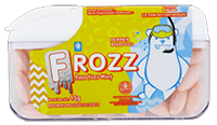 FROZZ YUZU MINT
