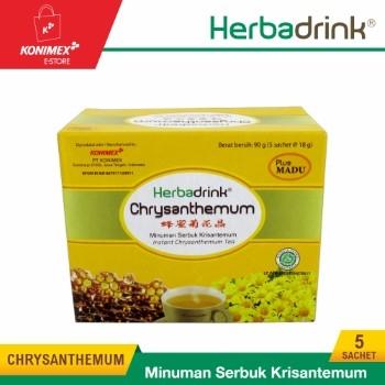 HERBADRINK CHRYSANTHEMUM