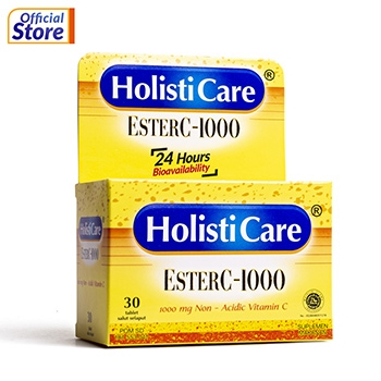 Holisticare EsterC 1000