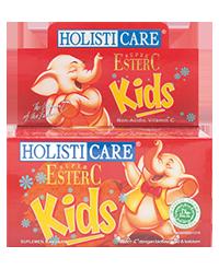 Holisticare EsterC Kids Tablet Hisap