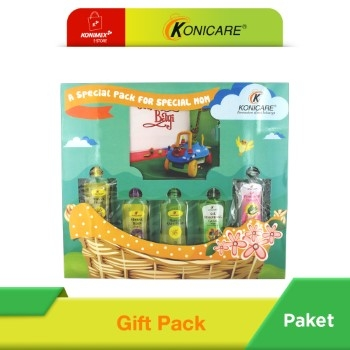 KONICARE GIFT PACK