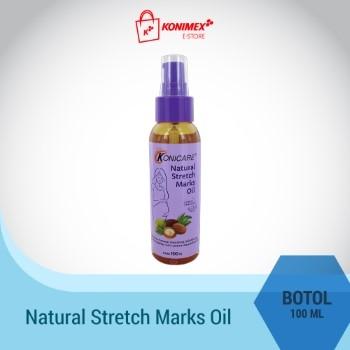 KONICARE NATURAL STRETCH MARKS OIL