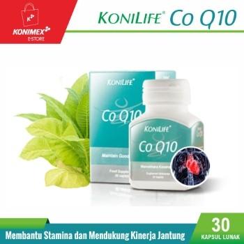 KONILIFE CoQ10