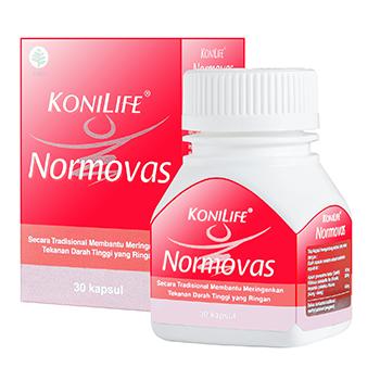 KONILIFE NORMOVAS