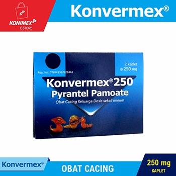KONVERMEX 250 - KAPLET