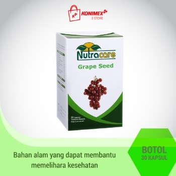Nutracare Grape Seed
