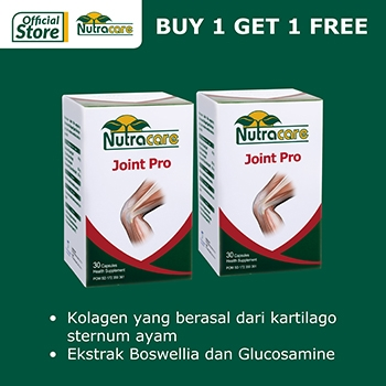 Nutracare Joint Pro 1+1