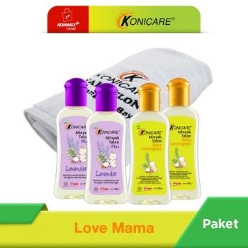 Paket Love Mama