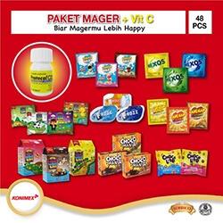 Paket MAGER