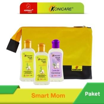 Paket Smart Mom