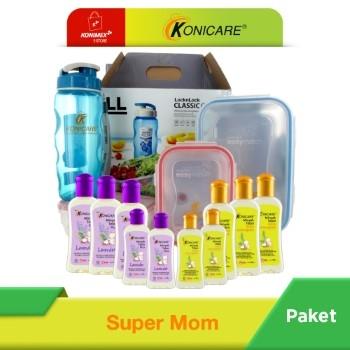 Paket Super Mom