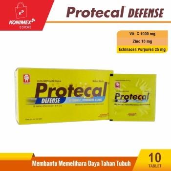 PROTECAL DEFENSE (Effervescent-dus)