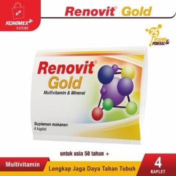 RENOVIT GOLD (STRIP)