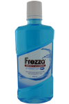 FREZZA MOUTHWASH SPEARMINT WITH CPC 400 ML
