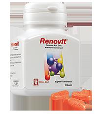 RENOVIT (BOTOL)