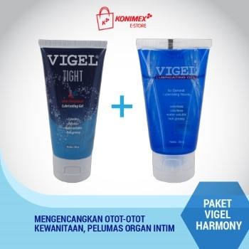 Vigel Harmony (Vigel Tight bonus Vigel 30 g)