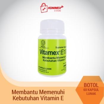 Vitamex E100