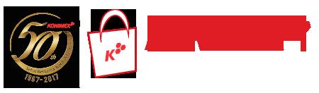 Konimex Online Store