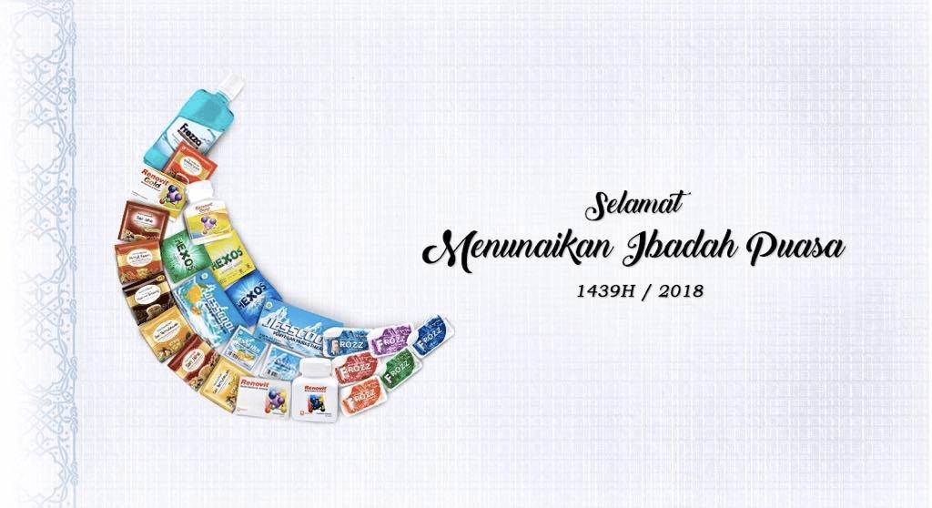 Hero Ramadhan 2018