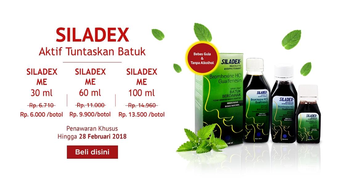 Siladex