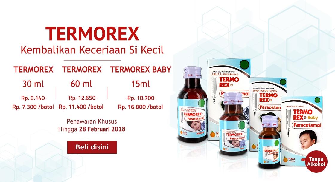 Termorex