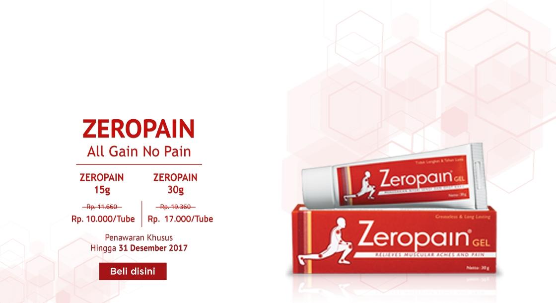 Zeropain