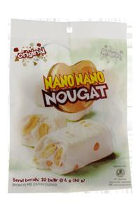 NANO NANO NOUGAT ORIGINAL (SAK)