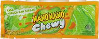 Nano Nano Chewy Rasa Mangga Sirsak