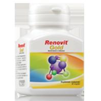 RENOVIT GOLD (BOTOL)