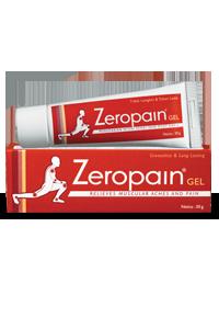 ZEROPAIN GEL 15 GRAM